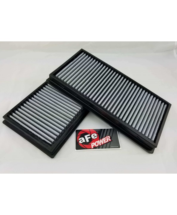 M156 aFe Power dry Filter (Pair)