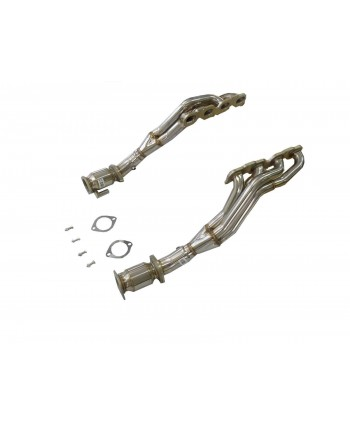 C63 OBX Longtube Headers