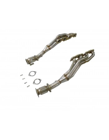 M156 OBX Longtube Headers