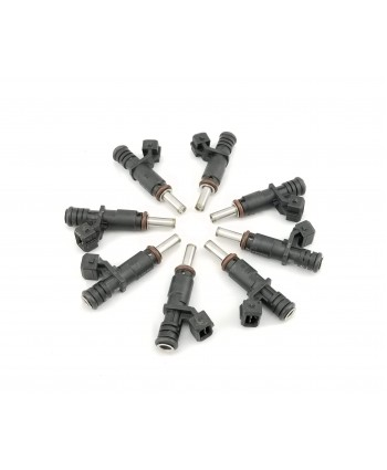 M156 Hi-Flow Fuel Injectors
