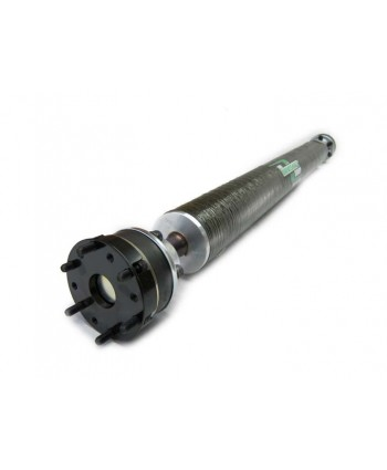 C63 (W204) Carbon Fiber 1-Piece CV shaft