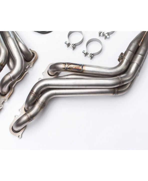 Agency Power Race Header E63 AMG W212 6.3L NA 09-11