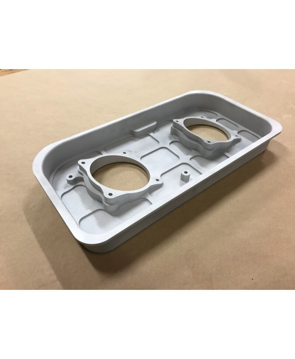 VRP M156 Throttle body Plate (Plate only)