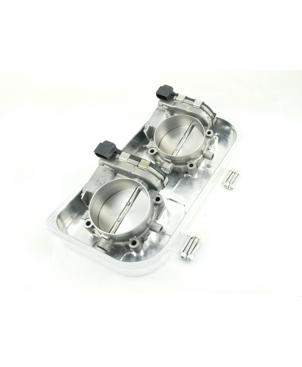 VRP M156 Throttle body Upgrade Kit