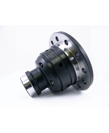 Wavetrack Limited Slip Differential
