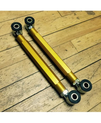Adjustable Non Airmatic Camber arms