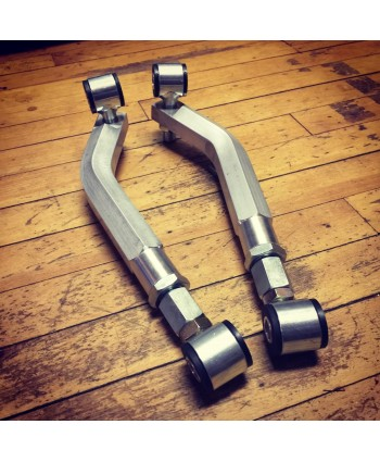 Adjustable Camber arms