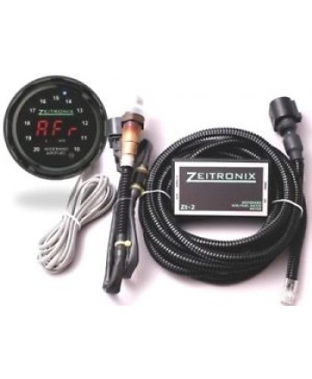 Zt-2 + ZR-2 Multi-Gauge Display Bundle