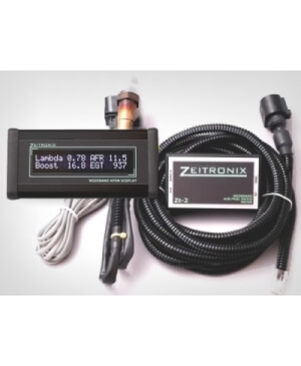 Zt-2 + LCD Display Bundle