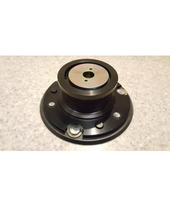 70mm Clutched Supercharger Pulley