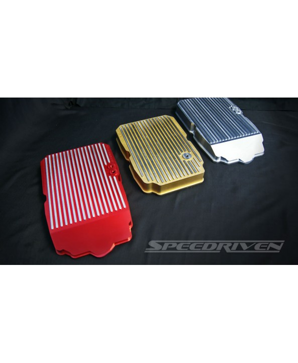 Billet Transmission Pan 722.6 5 speed and 722.9 7 speed
