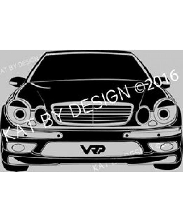 VRP W211 E55 Shirt