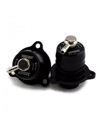 M177 Dual Port Blow off Valve