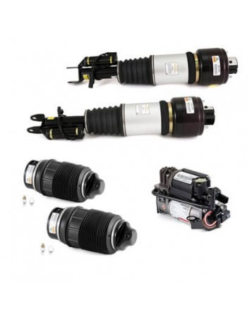 Arnott Complete air suspension kit W211 E55 E63 - New