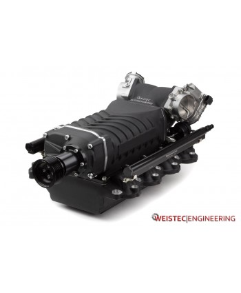 Weistec Stage 3 Supercharger Kit