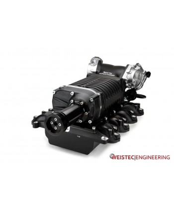 Weistec Stage 2 Supercharger Kit