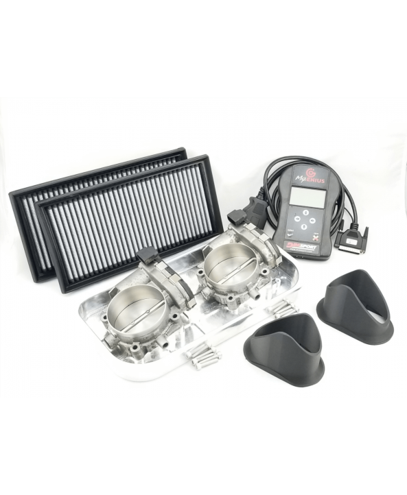 VRP550 Stage 2 Power Package