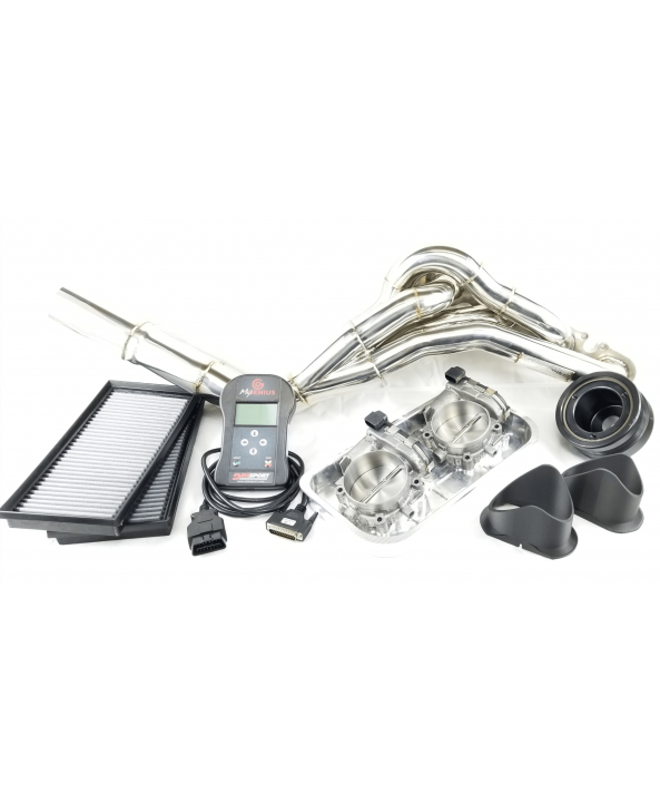 VRP600 Stage 4 Power Package