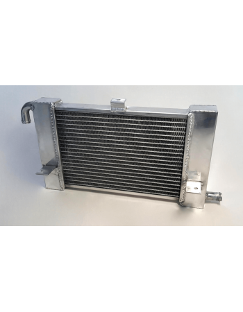 VRP Secondary heat Exchanger