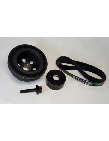 VRP Crank Pulley Kit (other sizes available)