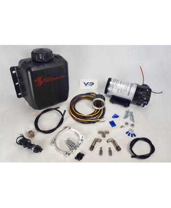 C32 short headers vrp m157 dual nozzle methanol kit publicscrutiny Image collections