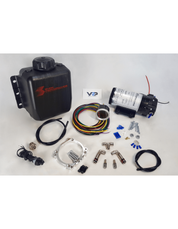 VRP M157 Dual Nozzle Methanol Kit
