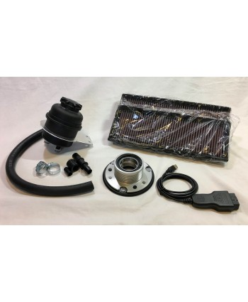 VRP520 Staged Power Package