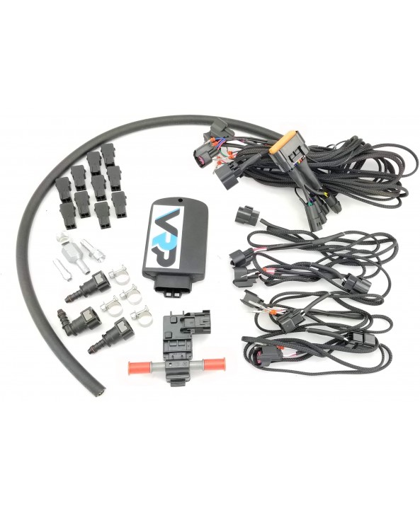 E85 Flex-Fuel conversion Kit