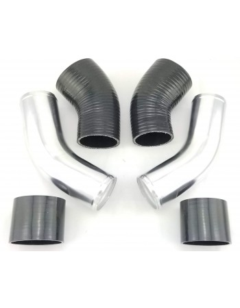 Aluminum Intake Pipes