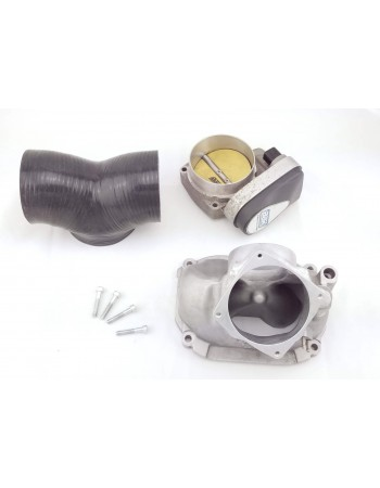 VRP 90mm Throttle body bolt on Kit BBK
