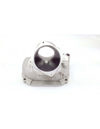 VRP 90mm Throttle body Ported Snout BBK