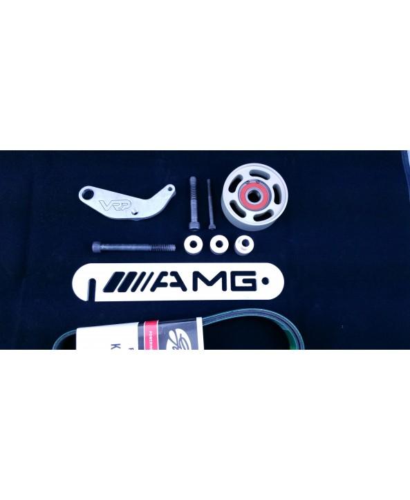 AMG Belt Wrap Kit
