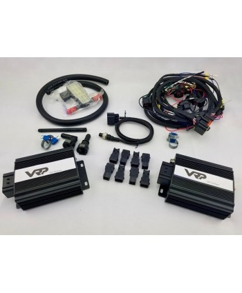 E85 Flex-Fuel conversion Kit Version 2