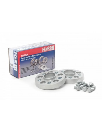 H&R 20mm Wheel Spacers 5x112