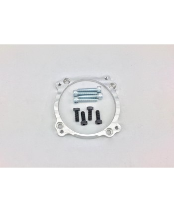 85mm Throttlebody adapter plate
