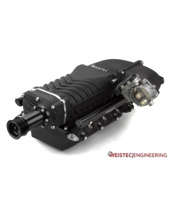 Weistec M113K Supercharger System