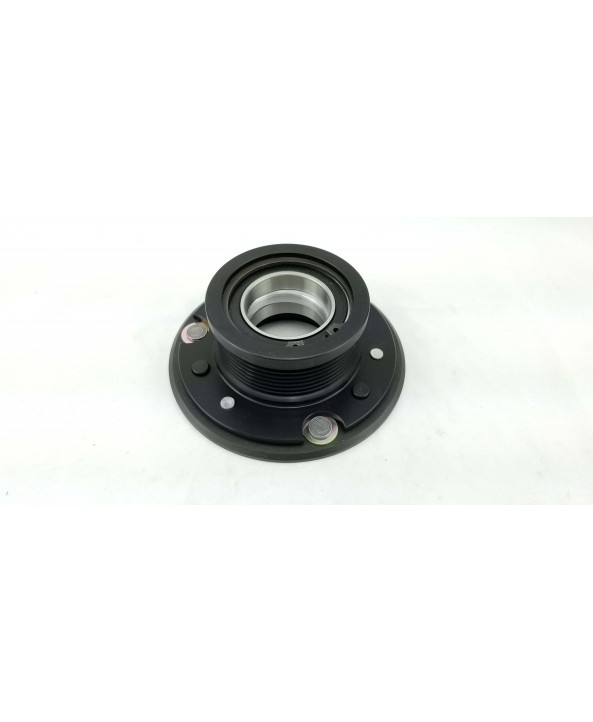 80mm Supercharger Pulley