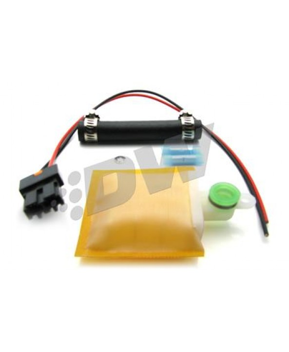 DeatschWerks 320 LPH In-Tank Fuel Pump w/ Universal Set Up Kit