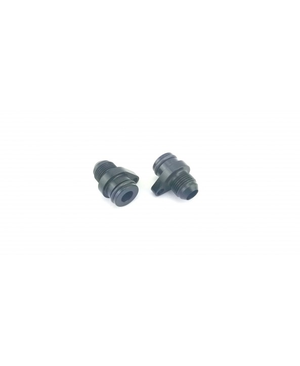 -10AN Oil Cooler adapter Fittings