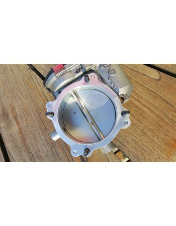 DIY 82mm Throttle body kit