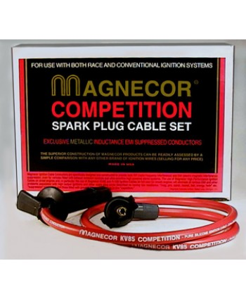 Magnecor KV85 Wires M113 and M113K