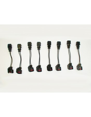 Injector Adapter Harnesses