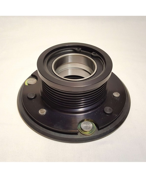 76mm Supercharger Pulley