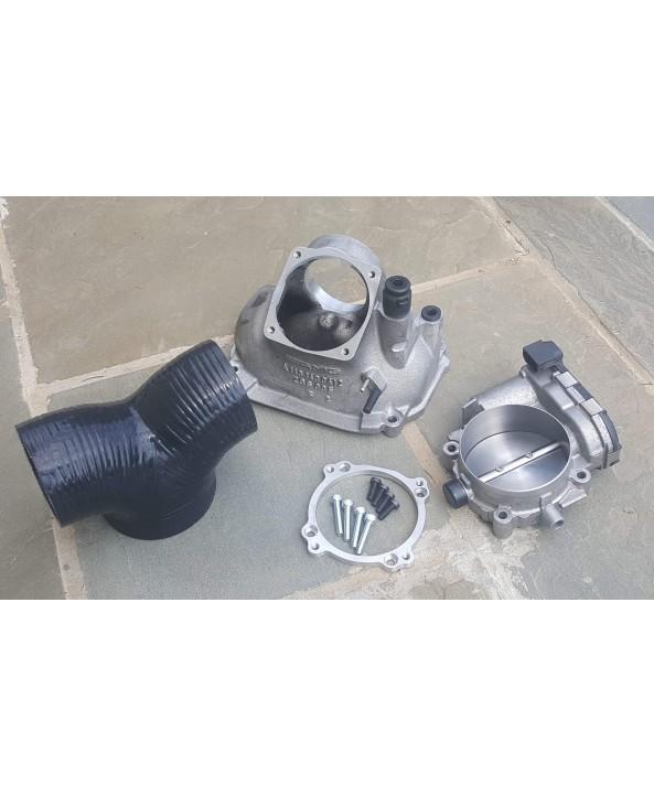 85mm Throttle body bolt on Kit