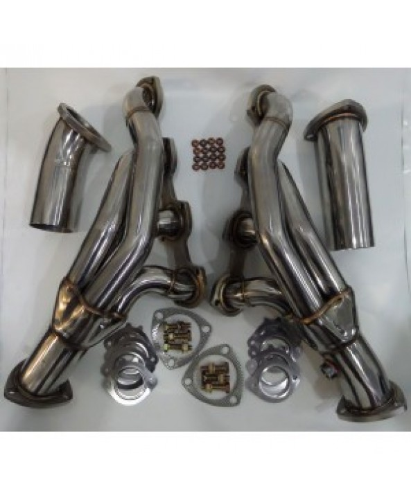 Midlength Performance Headers