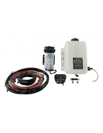 AEM V2 1-Gallon Water/Methanol Injection kit with MAP sensor