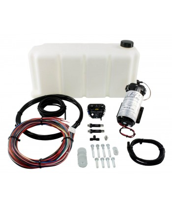 AEM V2 5-Gallon Water/Methanol Injection kit With HD controller and Map sensor
