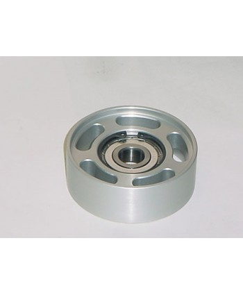 Smooth Tensioner Pulley