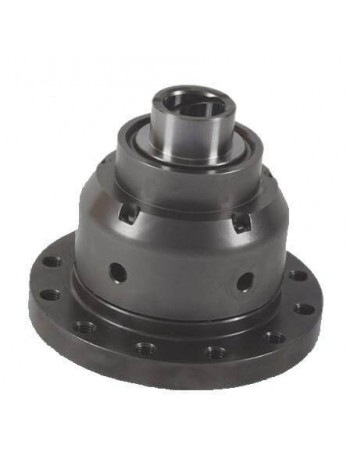 Quaife Limited Slip Differential
