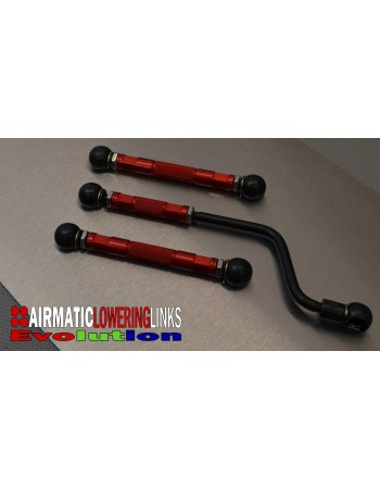 Evolution airmatic Lowering Links w211